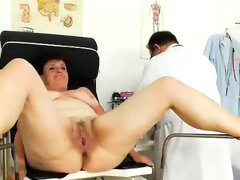 Fuck hole examination plus a basty..