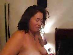 Bbw wife and bbc