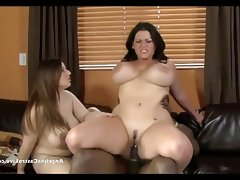 Big titted angelina castro & lexxxi..