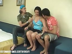 Latina bbw services two studs and..