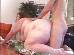 Bridget waters on fat patrol- ssbbw