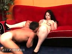Working hot plumper teedra